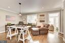 - 9502 BLACK OAK CT, SILVER SPRING