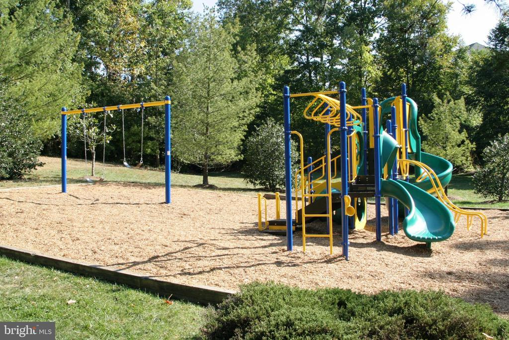 A Brittany Playground - 16612 ACCOLON CT, DUMFRIES