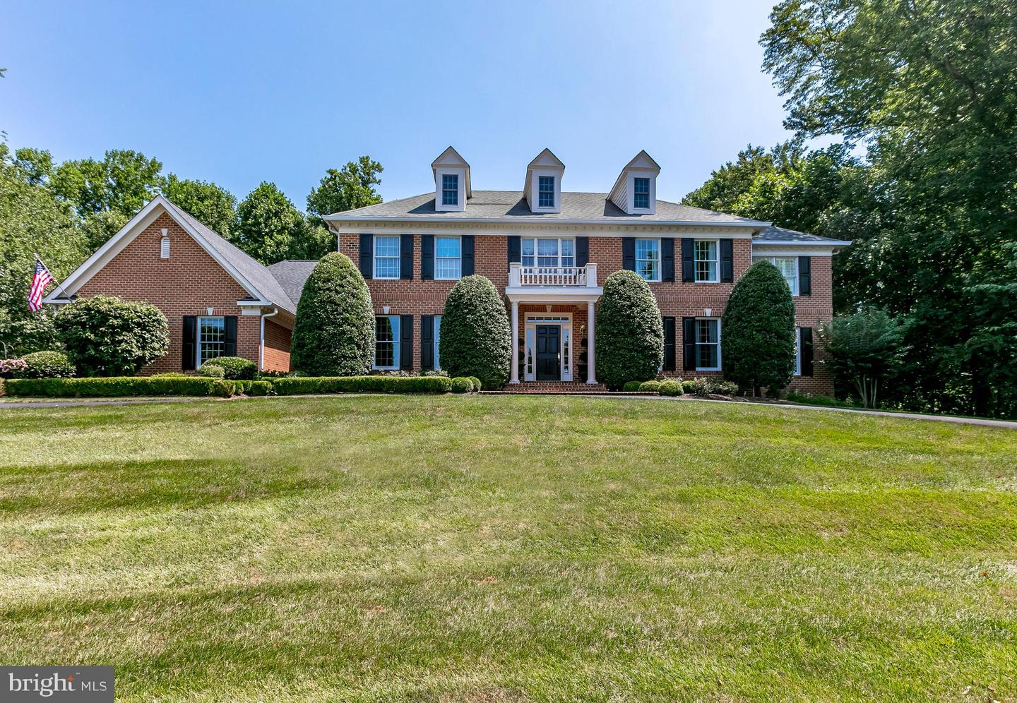 Single Family for Sale at 9464 Coral Crest Ln Vienna, Virginia 22182 United States