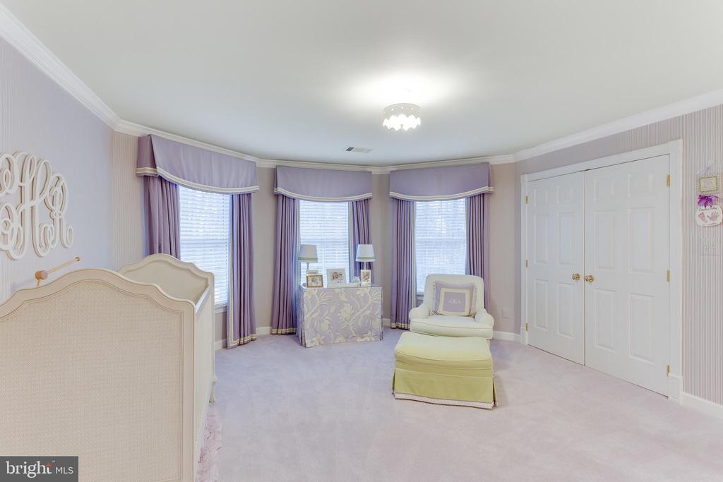 Bedroom - 9464 CORAL CREST LN, VIENNA