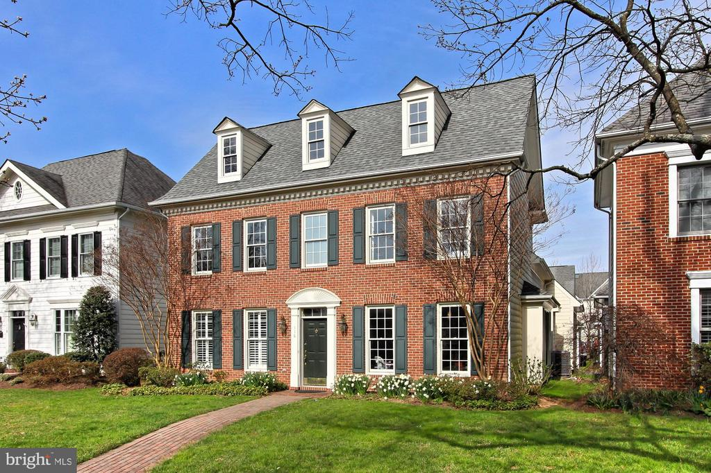 116 S CHERRY STREET 22046 - One of Falls Church Homes for Sale