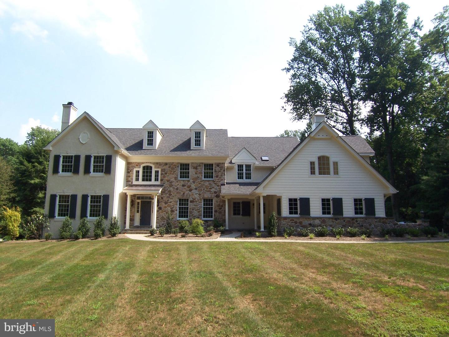 Single Family Homes for Sale at Unionville, Pennsylvania 19320 United States
