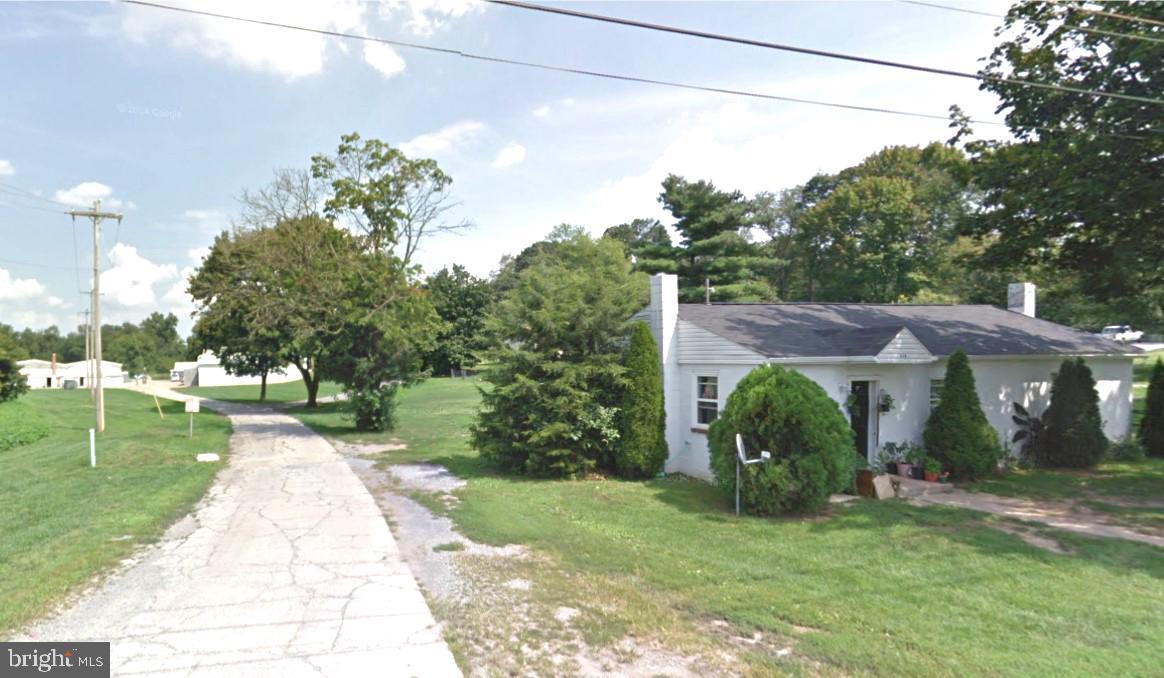 Single Family Homes für Verkauf beim Toughkenamon, Pennsylvanien 19374 Vereinigte Staaten
