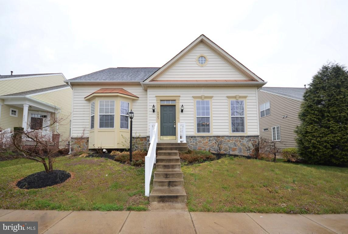Single Family for Sale at 9547 Fintry St Bristow, Virginia 20136 United States