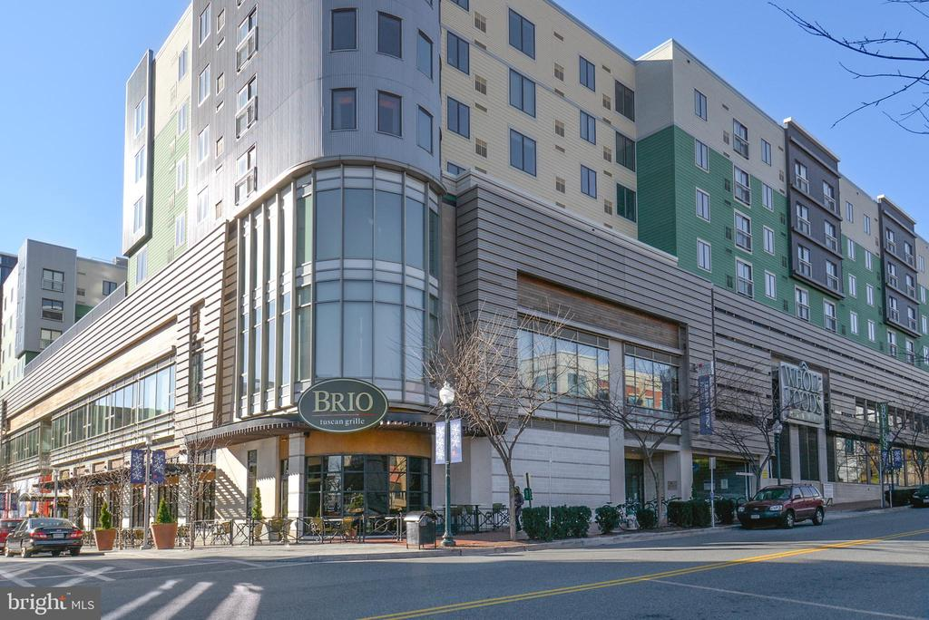 Shopping - 10884 SYMPHONY PARK DR, NORTH BETHESDA