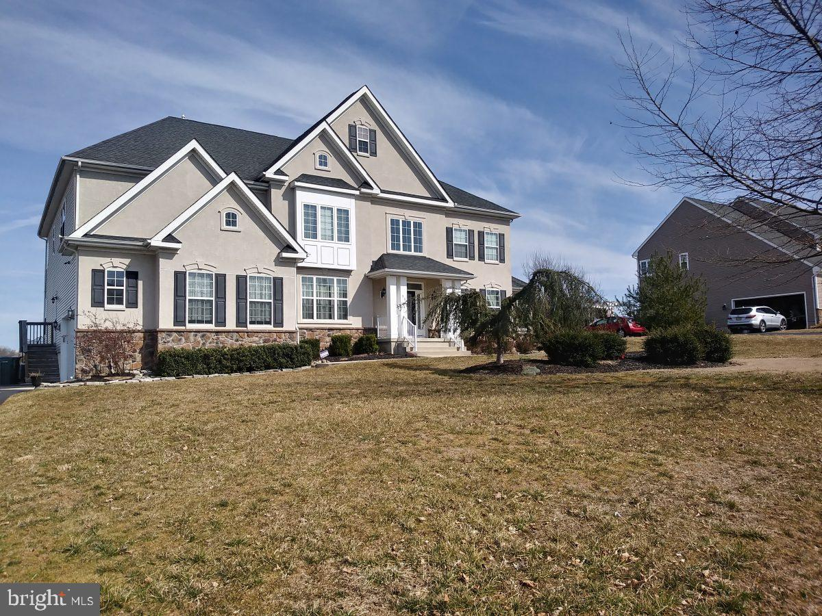 Single Family Home for Sale at Mickleton, New Jersey 08056 United States