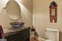 THE POWDER ROOM - 8728 PETE WILES RD, MIDDLETOWN