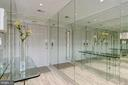 Spectacular Foyer - 2131 N SCOTT ST, ARLINGTON