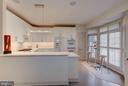Modern Elegant Kitchen - 2131 N SCOTT ST, ARLINGTON