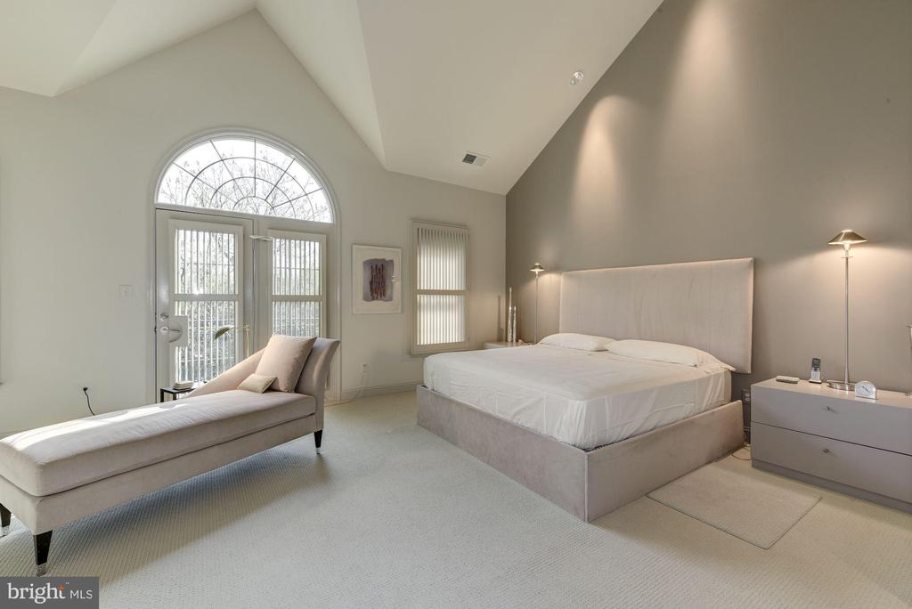 Contemporary  Design - 2131 N SCOTT ST, ARLINGTON