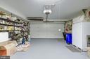 2 Car Garage - 2131 N SCOTT ST, ARLINGTON
