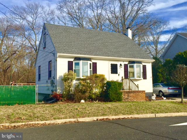 Single Family Home for Sale at Helmetta, New Jersey 08828 United States