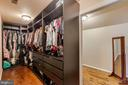 Huge Walk In Closets - 12840 DUSTY WILLOW RD, MANASSAS