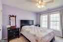 Bedroom Three - 12840 DUSTY WILLOW RD, MANASSAS