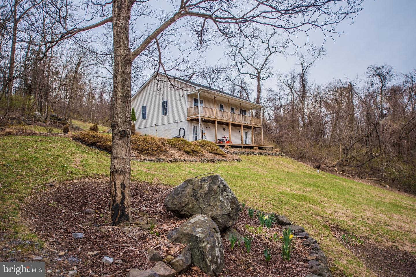 Single Family for Sale at 331 Elinore Ln Front Royal, Virginia 22630 United States