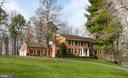 Majestic Hilltop Setting on Private 2-Acre Lot - 8619 GEORGETOWN PIKE, MCLEAN