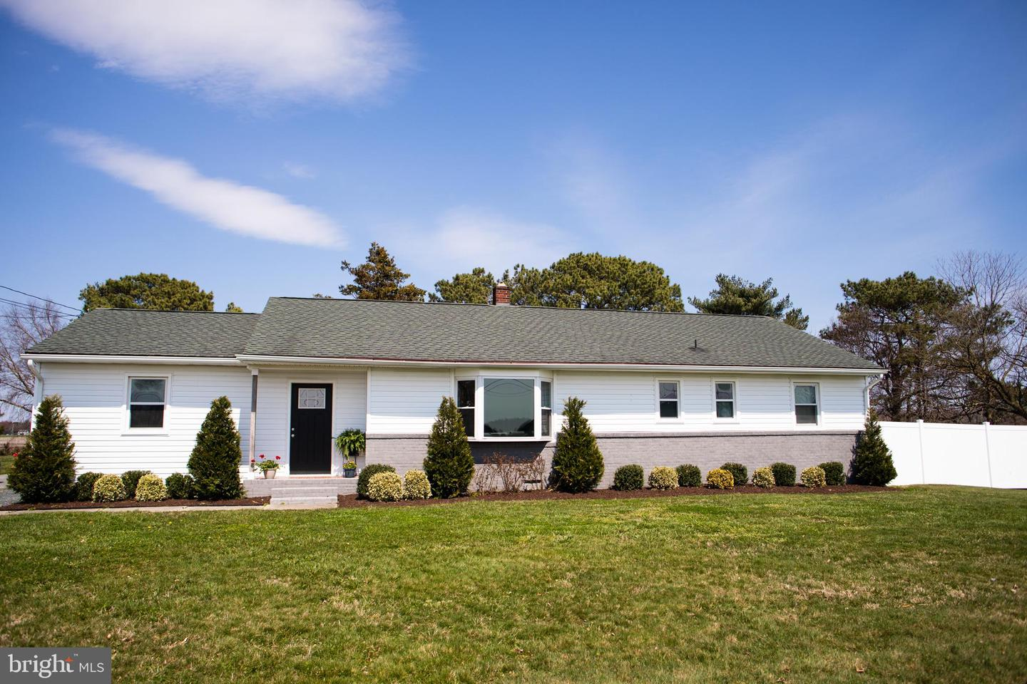 Single Family for Sale at 7019 Seashore Hwy 7019 Seashore Hwy Bridgeville, Delaware 19933 United States