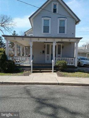 Property for sale at 10 4th Ave, Pitman,  New Jersey 08071
