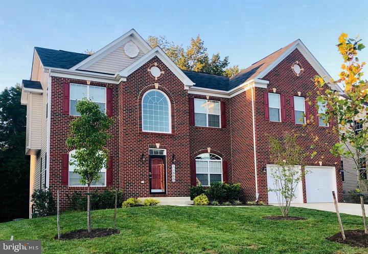 Single Family Homes 용 매매 에 Fort Washington, 메릴랜드 20744 미국