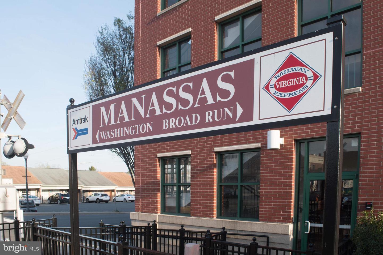 9206 Azure Court 102 Manassas Virginia