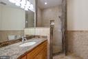 Full bath 2 - 8033 WOODLAND HILLS LN, FAIRFAX STATION