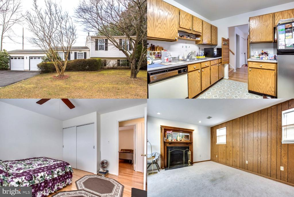 9028  GREEN RUN WAY, Gaithersburg, Maryland