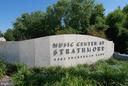 Music Center at Strathmore - 10884 SYMPHONY PARK DR, NORTH BETHESDA