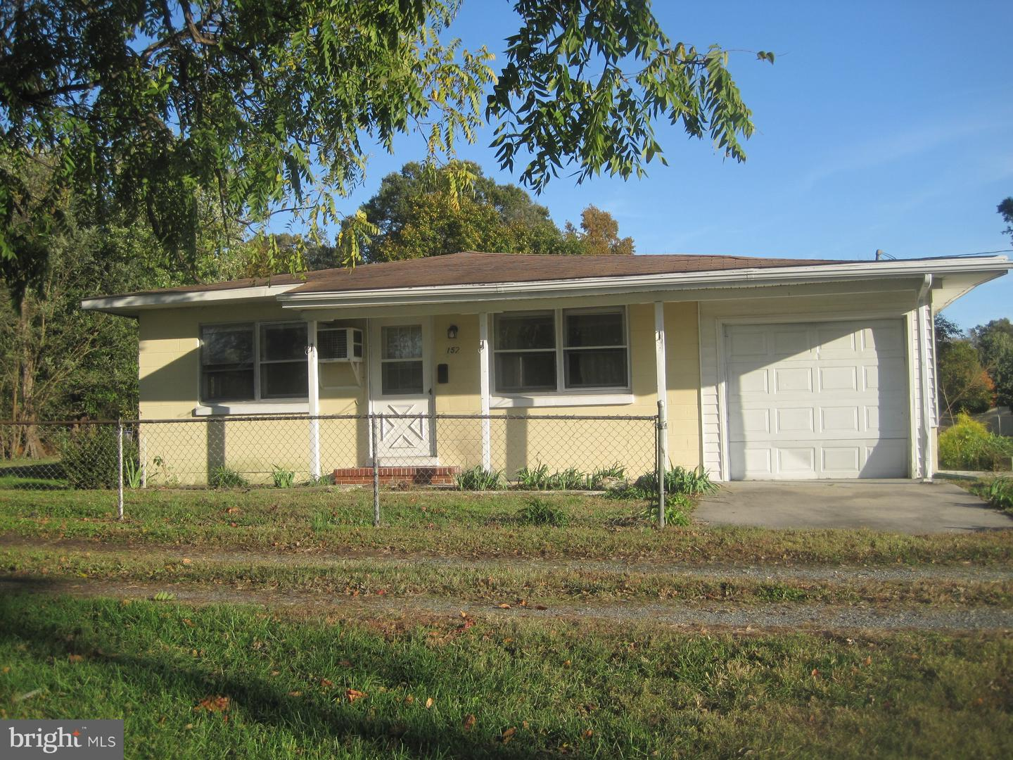 Single Family Homes por un Venta en Cecilton, Maryland 21913 Estados Unidos