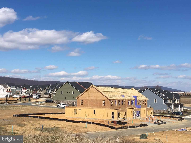 Additional photo for property listing at 1309 Pennington Dr Brunswick, Maryland 21716 United States