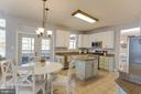 Chefs Dream Kitchen - 1248 BARKSDALE DR NE, LEESBURG
