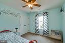 4th Bedroom Light Filled - 1248 BARKSDALE DR NE, LEESBURG