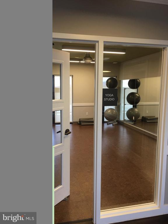 Yoga Studio - 1207 SHENANDOAH VIEW PKWY, BRUNSWICK