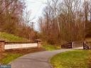 Walking Trail - 1207 SHENANDOAH VIEW PKWY, BRUNSWICK