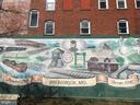 Downtown Mural - 1207 SHENANDOAH VIEW PKWY, BRUNSWICK