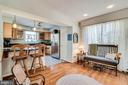 Story time- perfect home for creating memories - 6109 GLEN OAKS CT, SPRINGFIELD