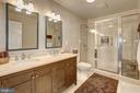 Hall Bath # 2 - 7116 FAIRFAX RD, BETHESDA