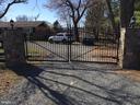 REMOTE ENTRANCE GATE - 23363 WATSON RD, LEESBURG