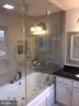 MASTER BATH - 23363 WATSON RD, LEESBURG