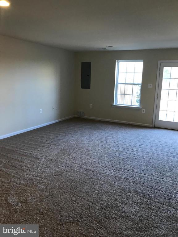 Finished basement - 905 STONEFIELD SQ NE, LEESBURG