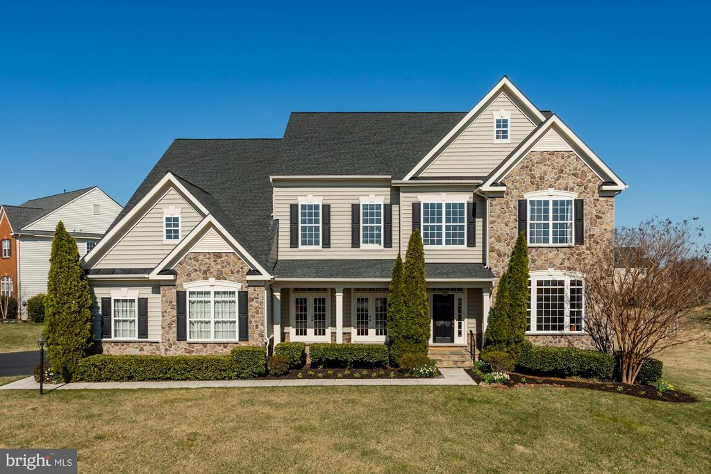 22492  TERRA ROSA PLACE, Ashburn, Virginia