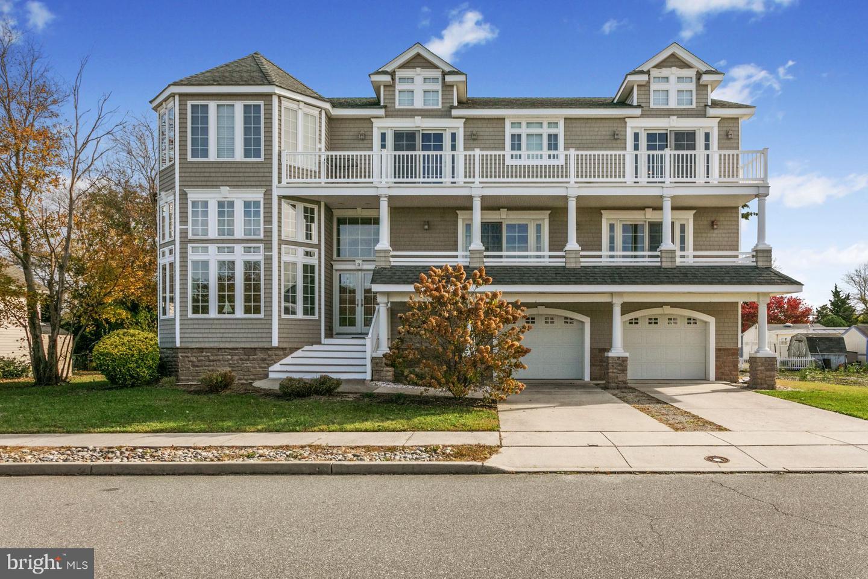 独户住宅 为 销售 在 3 WOODLAWN Avenue Somers Point, 新泽西州 08244 美国