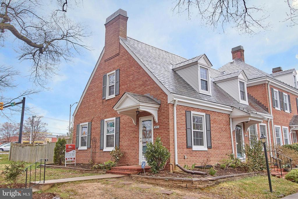 3632  TAYLOR STREET S 22206 - One of Arlington Homes for Sale