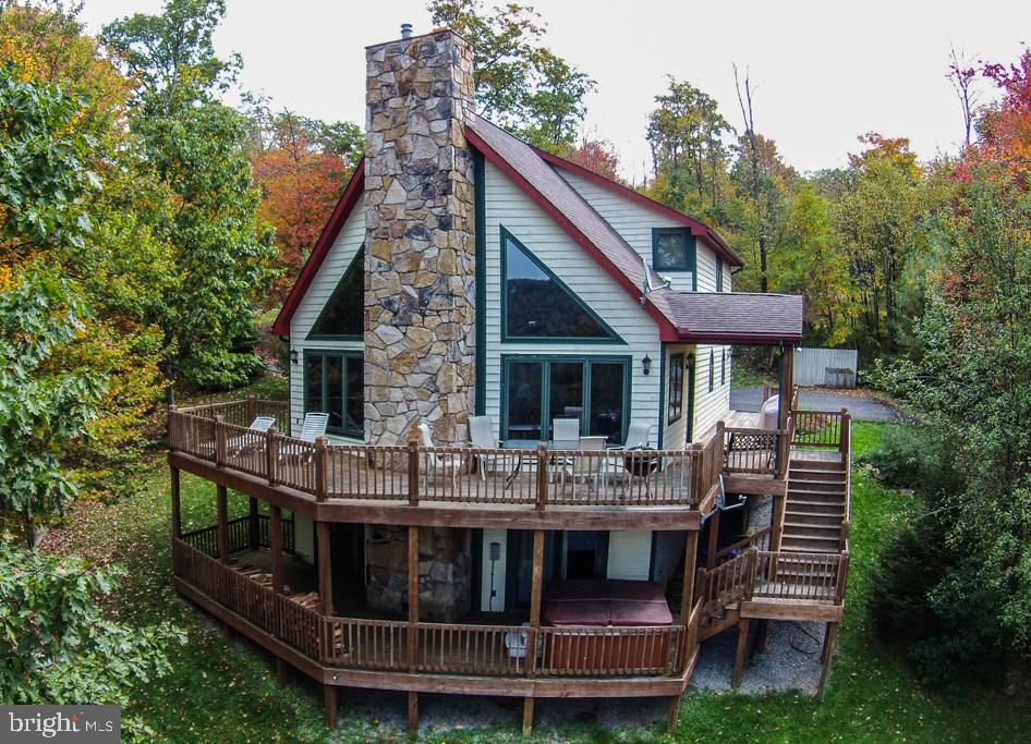 Taylor-Made Deep Creek Vacations & Sales - MLS Number: MDGA130096