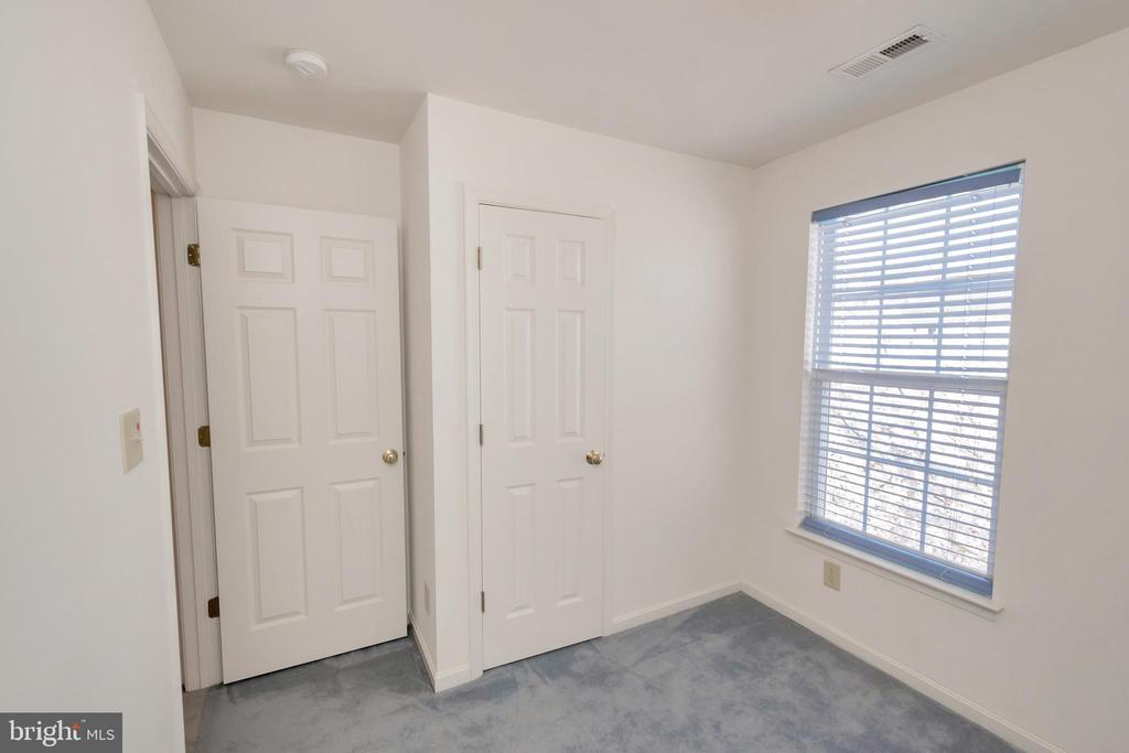 3rd bedroom - 10019 GANDER CT, FREDERICKSBURG
