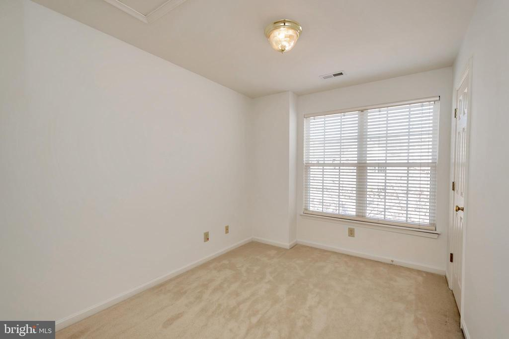 2nd bedroom - 10019 GANDER CT, FREDERICKSBURG