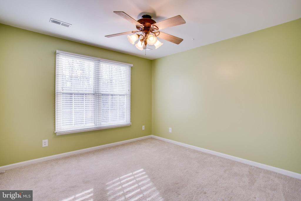 Bedroom 3 - 7407 BARRISTER CT, SPOTSYLVANIA