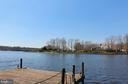 Over sized Private Boat Dock - 11308 STONEWALL JACKSON DR, SPOTSYLVANIA