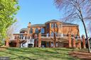 Stunning all brick Architectural Masterpiece - 11308 STONEWALL JACKSON DR, SPOTSYLVANIA