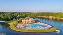 Fawn Lake Swimming Pool across from home - 11308 STONEWALL JACKSON DR, SPOTSYLVANIA