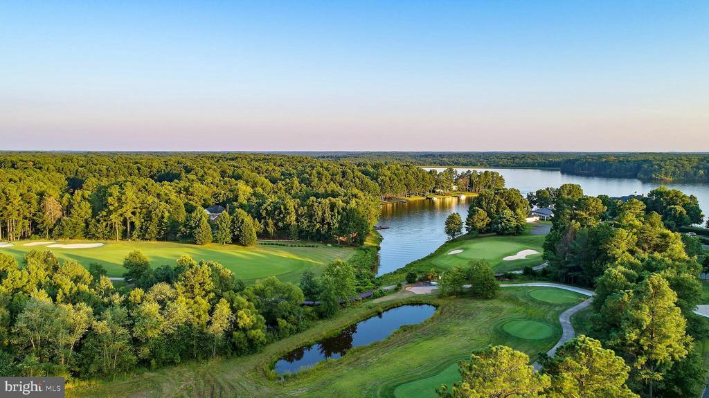 Fawn Lake Championship Golf course - 11308 STONEWALL JACKSON DR, SPOTSYLVANIA